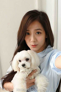 Selca Photos of BlackPink Kim Jisoo
