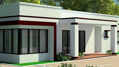 Design Your Dream Home From Scratch | Ghana Homes Blog | Freeman Setrana
