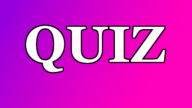 Indian Polity Quiz