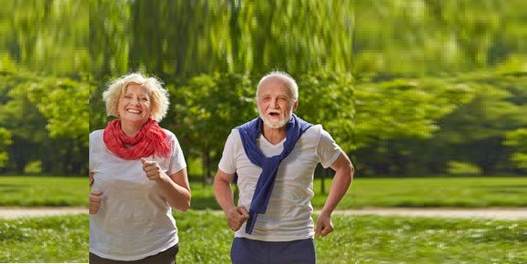 الرياضة المناسبة لكبار السن