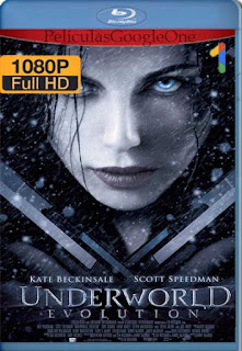 Underworld Evolucion [2006] [1080p BRrip] [Latino-Inglés] [GoogleDrive]