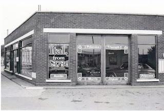 Henlys Ashford 1980