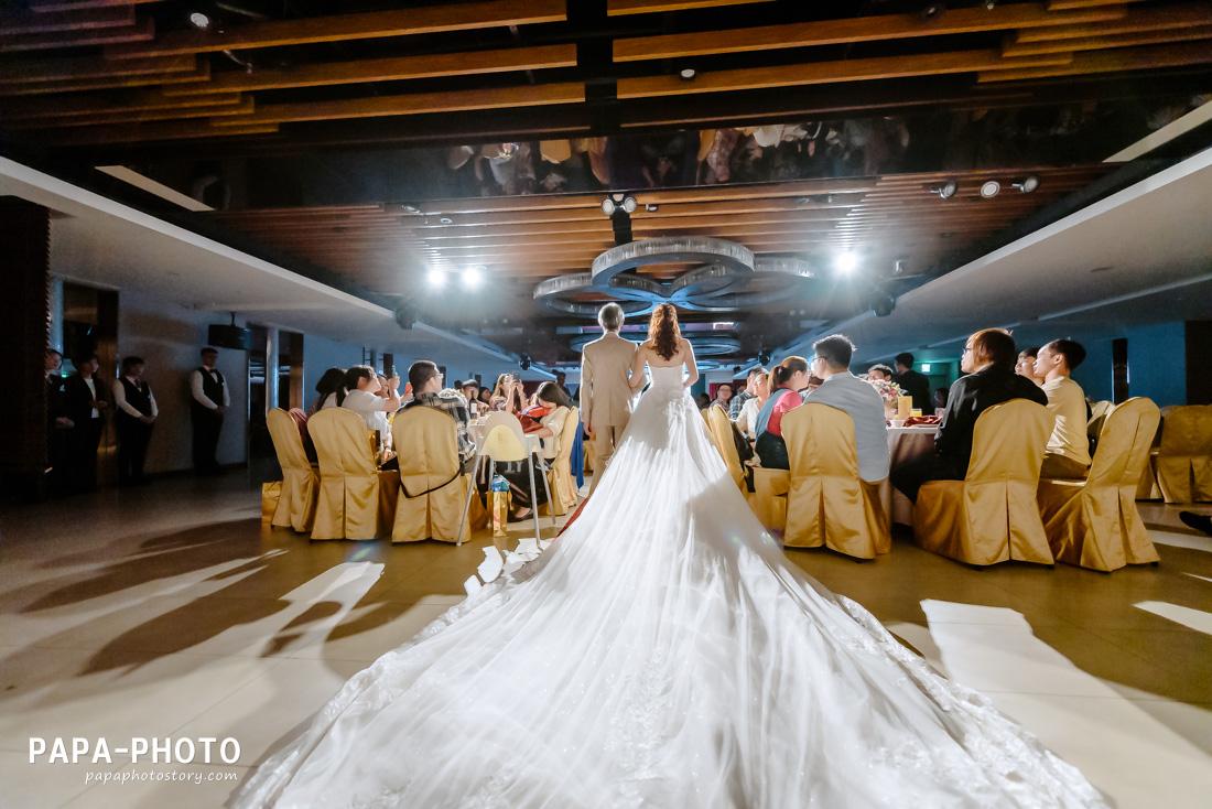 PAPA-PHOTO,婚攝,婚宴紀錄,晶宴婚宴,晶宴府中,府中晶宴,晶宴,桐劇場,晶宴婚攝,類婚紗