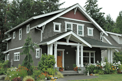 Craftsman House: Tips Practices on Decorating One