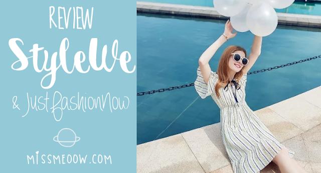 StyleWe | JustFashionNow