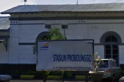 Jadwal Kereta Api Stasiun Probolinggo