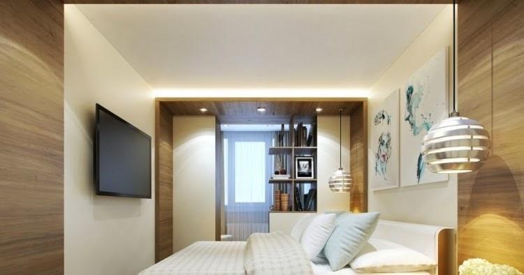 Dormitorios y habitaciones decoraci n y dise o de - Diseno de habitaciones pequenas ...
