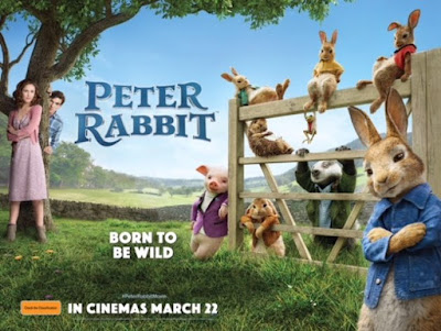 Peter Rabbit 2018 Kurdish