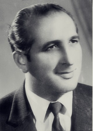 Dr Sander Ashta Sandër