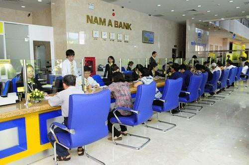 Con trai đại gia Tư Hường sẽ từ nhiệm chức chủ tịch Nam A Bank