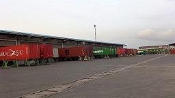 Jasa Undername Import-Export Indonesia