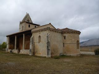 Iglesia románca de Nuestra Señora de la Asunción