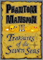 Hector Must embark on a second mission. This time upon the seven sea of the world! #HalloweenGames #MysteryGames #GhostGames