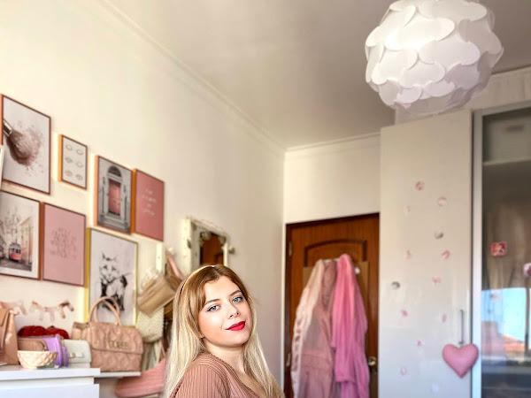 Recebidos Femme Luxe - Novembro