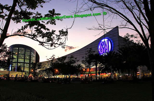 SM Mall of Asia, Manila, Philippines