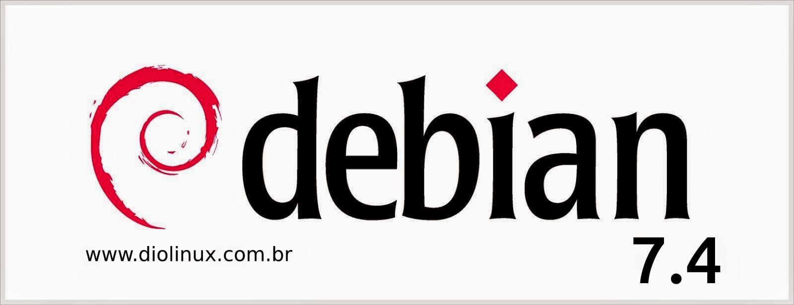 debian 7.4