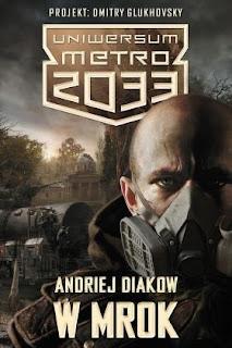 """""""W mrok"""" – Andriej Diakow"""