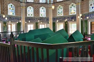 Mengenal sejarah panjang Hagia Sophia yang unik dan menarik
