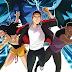Necessary Evil: Saga dos quadrinhos de Power Rangers será maior que Shattered Grid