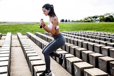 Obtener volumen fuerza cuerpo