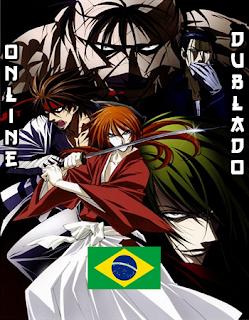 Assistir Rurouni Kenshin Online Legendado