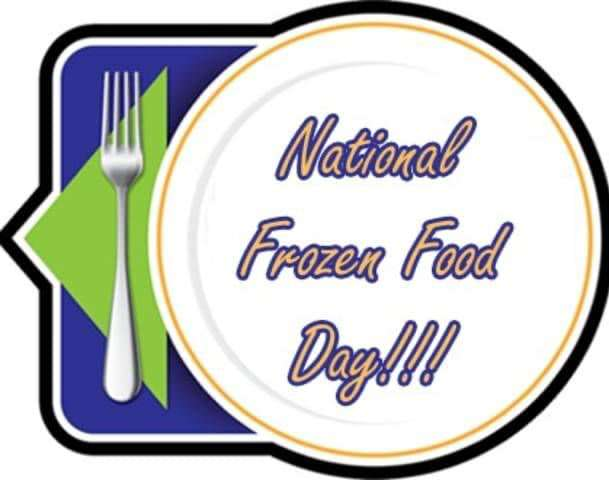 National Frozen Food Day Wishes Pics