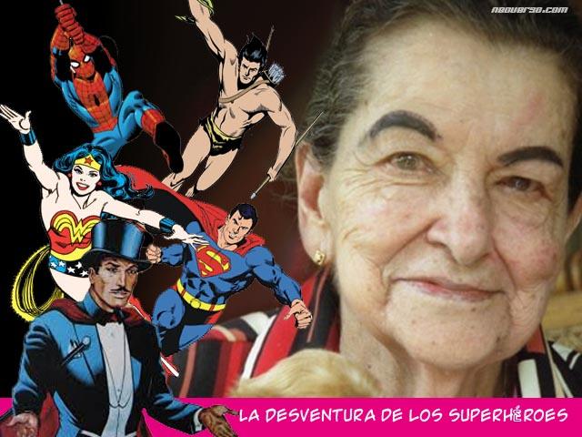 literatura de costa rica, comic de costa rica, comic costarricense, literatura costarricense, superheroes costa rica, carmen naranjo