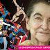 [Literatura] Carmen Naranjo y la desventura de los superhéroes.
