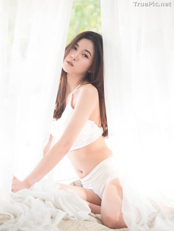 Image Thailand Cute Model - Supansa Yoopradit - Bingsu Girl - TruePic.net - Picture-8