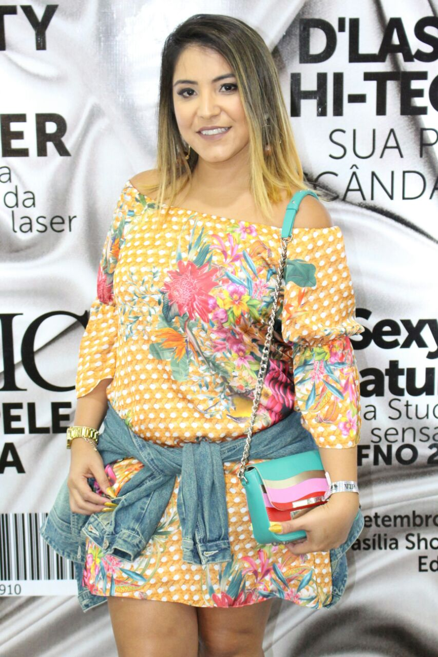 O que rolou no VFNO Brasília 2017 - Vogue Fashion's Night Out