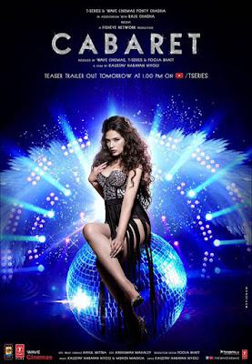 Cabaret 2019 480p 300MB Movie Download