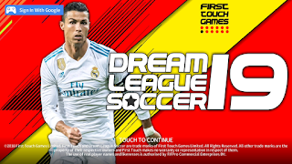 Dream League Soccer 2019 Android Offline 350 MB HD Graphics