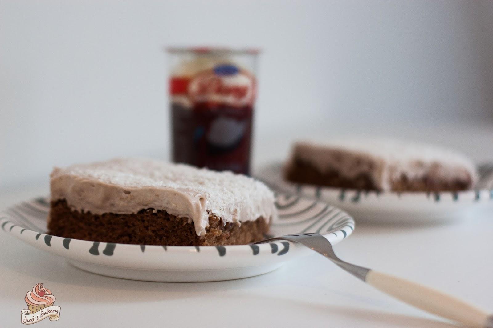 Dany Sahne Kuchen Rezept