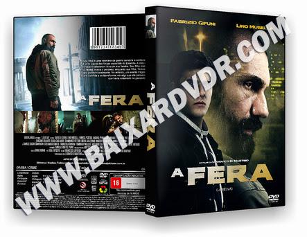 A Fera (2020) DVD-R AUTORADO