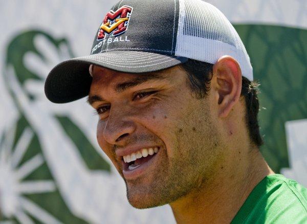 Mark Sanchez age, wiki, biography
