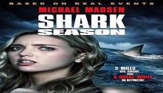 فيلم Shark Season 2020 مترجم