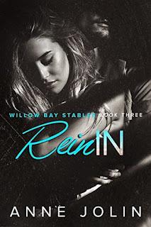 Rein In by Anne Jolin