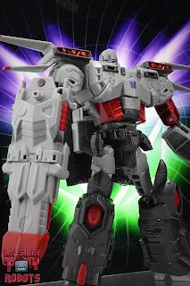 Transformers Generations Select Super Megatron 13