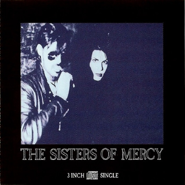 The Sisters of Mercy. Lucretia My Reflection