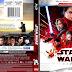 Star Wars: Episode VIII - The Last Jedi Bluray Cover