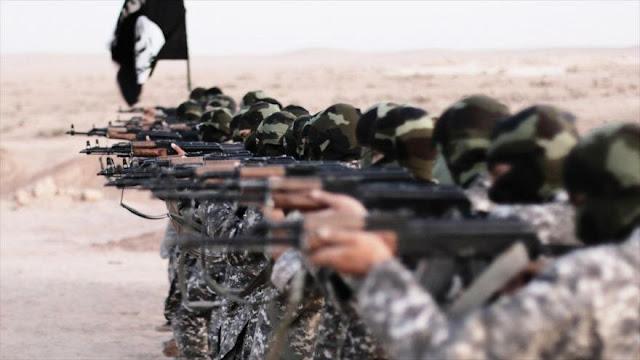 Daesh planeaba penetrar en EEUU para atacar su sistema financiero