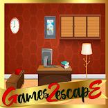 Games2Escape - G2E Room Escape 4