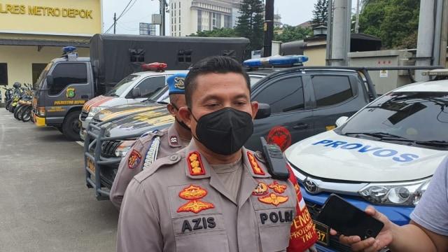 Polisi Akan Diskusi ke Satgas COVID soal Pesta yang Dihadiri Raffi Ahmad
