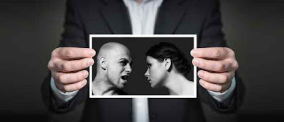 Marital problems What is co-dependence and how to deal with it