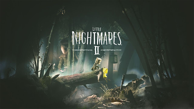 Little Nightmares II Launched for PlayStation, Xbox One & Series X, PC, Switch and Stadia : While The Little Nightmares reached 3 Million unit sold | TechNeg