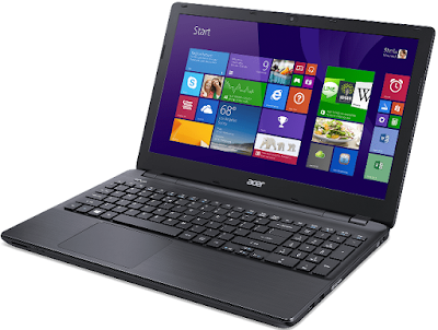 Laptop Acer Aspire E5-551