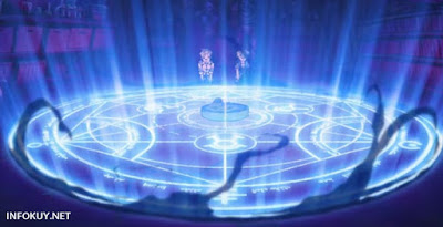 Review Anime Fullmetal Alchemist Brotherhood