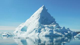fakta kutub utara arktik