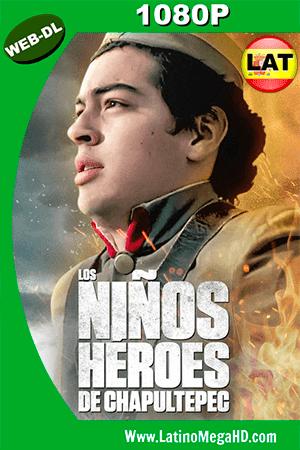 Los Niños Héroes de Chapultepec (2017) Latino HD WEB-DL 1080P ()