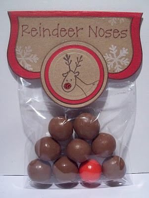 photograph relating to Reindeer Noses Printable identified as Reindeer Noses and a free of charge printable! Visible Meringue